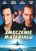 plakat - Zmęczenie materiału (1999)