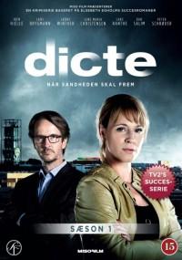 Dicte (2012) plakat