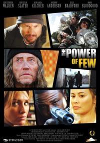 The Power of Few (2013) plakat
