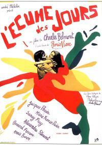 L'écume des jours (1968) plakat