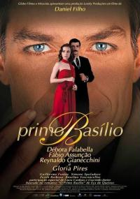 O Primo Basílio (2007) plakat
