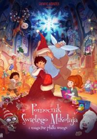 Pomocnik Świętego Mikołaja i magiczne płatki śniegu (2013) plakat