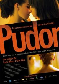 Pudor (2007) plakat