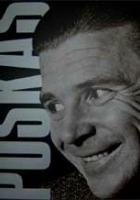 Puskás Hungary (2009) plakat