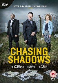 Chasing Shadows (2014) plakat