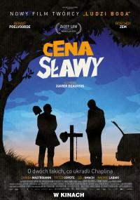 Cena sławy (2014) plakat