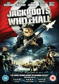 Jackboots on Whitehall (2010) plakat