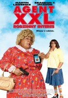 plakat - Agent XXL: Rodzinny interes (2011)