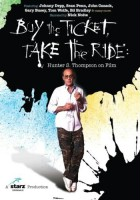 plakat - Buy the Ticket, Take the Ride: Hunter S. Thompson on Film (2006)