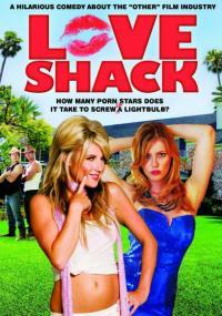 Love Shack (2010) plakat