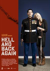 Hell and Back Again (2011) plakat