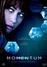 Momentum (2015) plakat