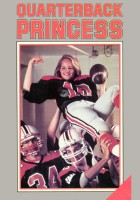 plakat - Księżniczka futbolu (1983)