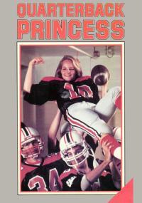 Księżniczka futbolu (1983) plakat