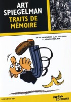 Art Spiegelman, Traits de mémoire