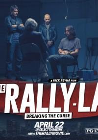 The Rally-LA (2016) plakat