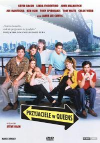 Przyjaciele w Queens (1991) plakat
