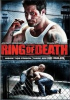 plakat - Krwawy ring (2008)