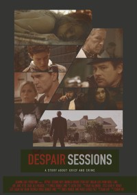 Despair Sessions (2015) plakat