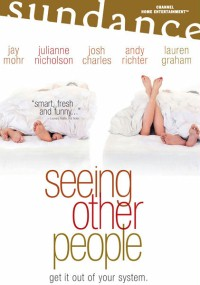 Seeing Other People (2004) plakat