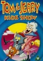 plakat - Szczenięce lata Toma i Jerry'ego (1990)