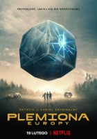 plakat - Plemiona Europy (2021)