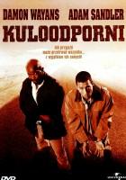 plakat - Kuloodporni (1996)