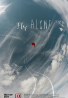 plakat - Fly Alone (2015)