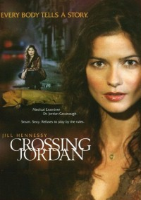 Jordan (2001) plakat