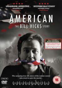 Bill Hicks. Amerykanin
