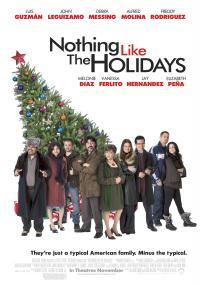 Nie ma jak święta (2008) plakat