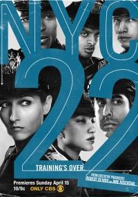 NYC 22 (2012) plakat