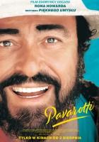 plakat - Pavarotti (2019)