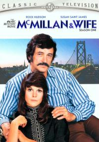 McMillan i jego żona (1971) plakat