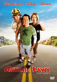 Grzanie ławy (2006) plakat