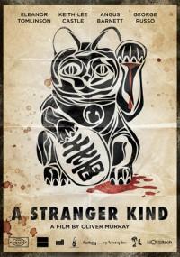 A Stranger Kind (2014) plakat