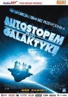 plakat - Autostopem przez galaktykę (2005)