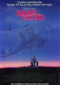 Marzyciele, czyli potęga wyobraźni (1992) plakat