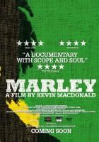 Marley (2012) plakat