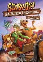 plakat - Scooby-Doo! Na Dzikim Zachodzie (2017)