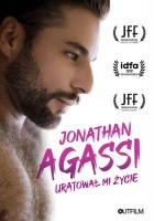 Jonathan Agassi uratował mi życie