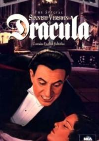 Dracula - wersja hiszpańska