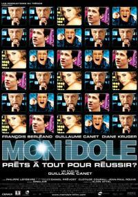 Mon idole (2002) plakat
