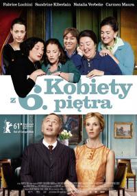 Kobiety z 6. piętra (2010) plakat