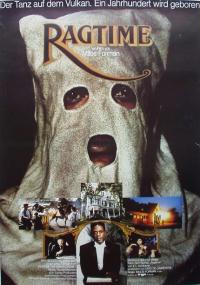 Ragtime (1981) plakat