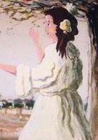 Adagio cantabile (1990) plakat