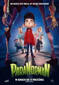 ParaNorman (2012) plakat