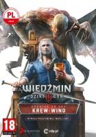 Wiedźmin 3: Dziki Gon - Krew i wino