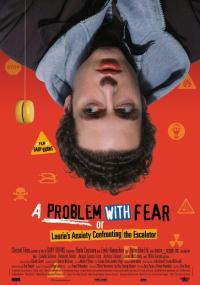 Problem z lękiem (2003) plakat