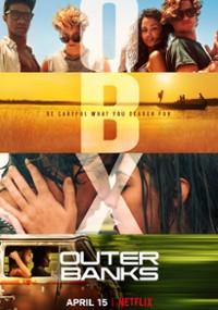 Outer Banks (2020) plakat
